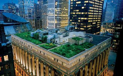 green building garden widescreen wallpapers