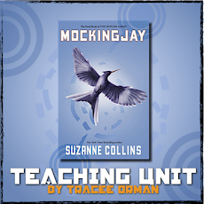 Mockingjay Teaching Unit