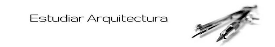 estudiar-arquitectura-en-españa