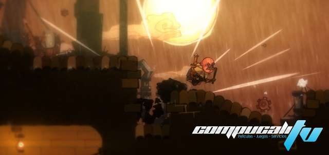 The Swindle PC Game