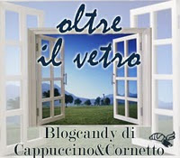 IL CANDY DI CRANBERRY