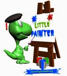 برنامج little painter للرسم على الكمبيوتر اخر اصدار