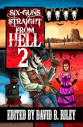Six Guns Straight From Hell 2