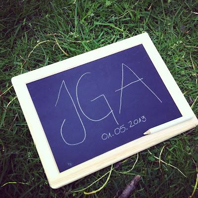 Mein JGA 2013