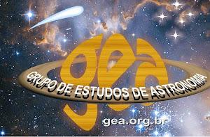 Parceria Astronomia - GEA