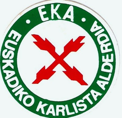 Euskadiko Karlista Alderdia (E.K.A.)
