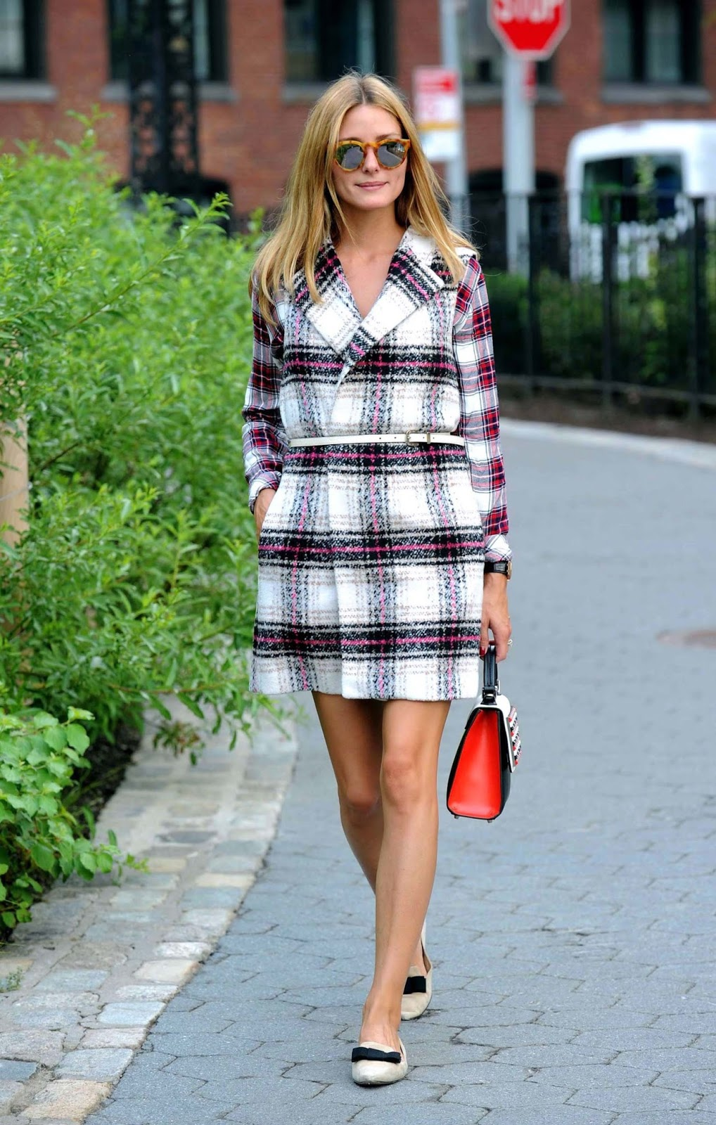 25 all time best pictures of olivia palermo style and fashion - Olivia Palermo In New York