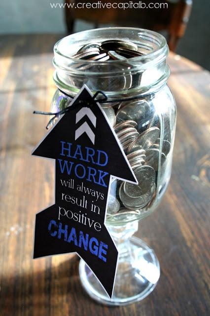 Marci Coombs Graduation Money Gift Ideas