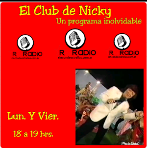 EL CLUB DE NICKY