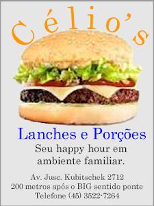 Célio's Lanches