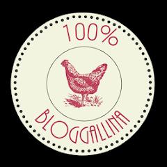 Felice di essere Bloggallina