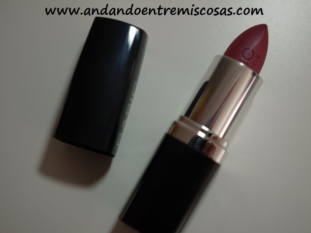 Labial de Basic