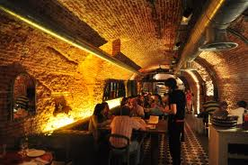Ocio a los 40 restaurante lamucca de prado madrid for Restaurante calle prado 15 madrid