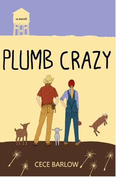 Plumb Crazy on Goodreads!