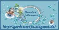 Meine Scrap-Page