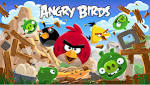 Download Angry Birds Gratis