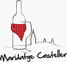 Descobreix els vins i la cultura del Penedès amb el Maridatge casteller