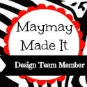 MayMay MadeIt Stamps