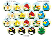 ANGRY BIRD. Posted by Adly Ismail at 9:38 AM. Labels: CARTOON