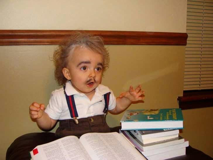 Los mejores disfraces para Niños en Halloween