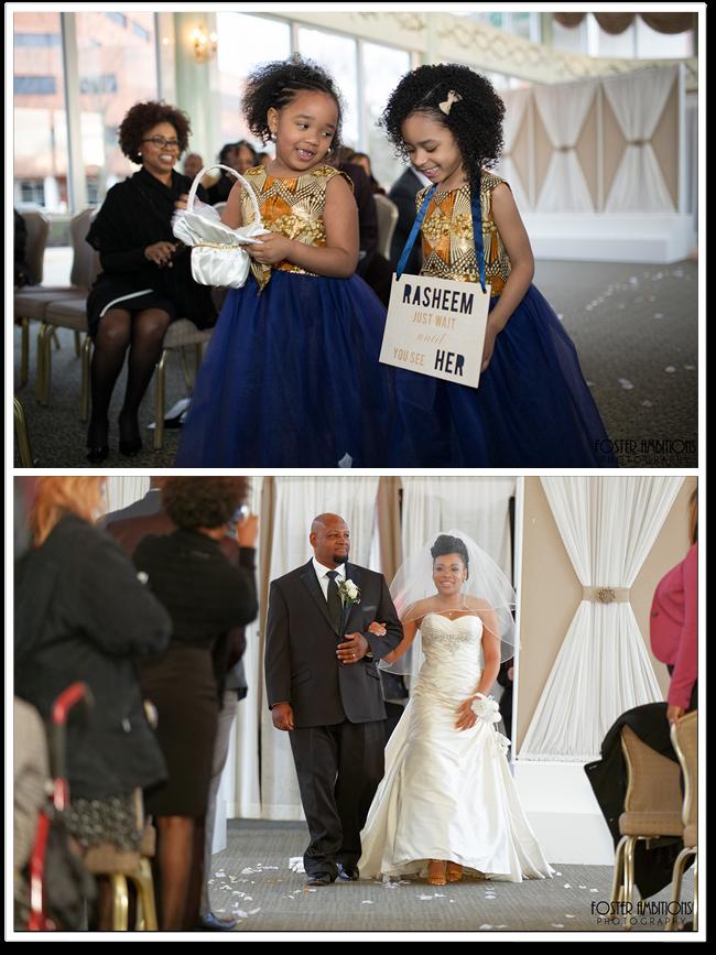 Charney marantz wedding