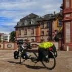 Agosto 2014: PanEuropa Radweg [Strasburgo-Norimberga]