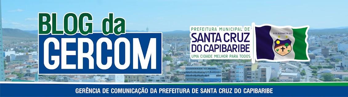 Gerência de Comunicação | Santa Cruz do Capibaribe-PE