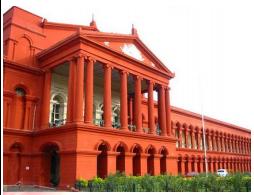 My Bangalore – Rtr. Arnab Mukherjee