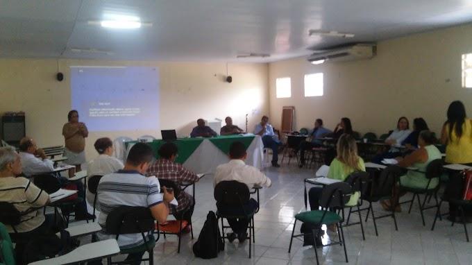 Governo dialoga sobre criação do Fórum de Assistência Técnica Rural