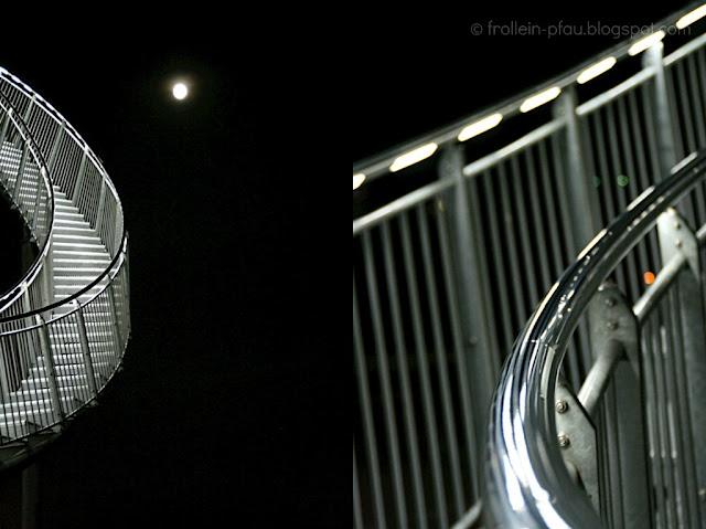 Ruhrgebietstadtrundfahrt, Frollein Pfau, Tetraeder, Bottrop, Tiger & Turtle, Achterbahn, Pott, Ruhrgebiet, Doppeldecker, Stadtrundfahrt, Heimatpotttential