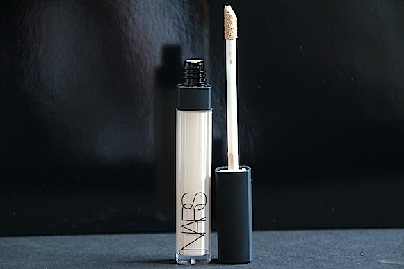 nars radiant creamy concealer anti cernes eclat le test kleo beaut. Black Bedroom Furniture Sets. Home Design Ideas