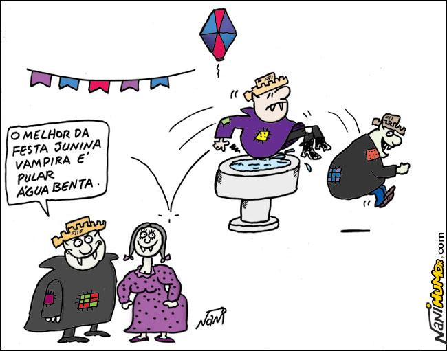 Cartum: Festa Junina