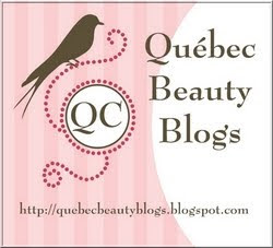 Quebec Beauty Bloggers