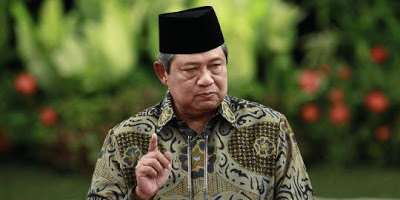 Mengatasi Krisis Energi Ala Presiden SBY