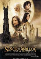 El Senor de los anillos 2: Las dos torres (2002) online y gratis