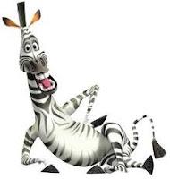 Zebra dos jogos da Loteca