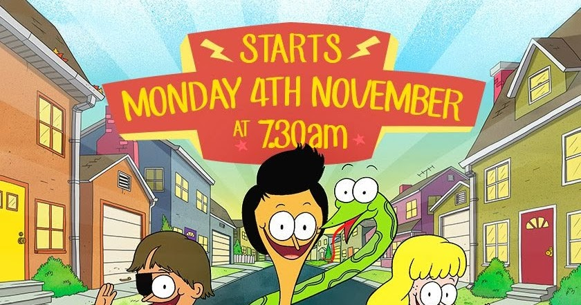 Sanjay and Craig #2: 'New Kid on the Block' (Sanjay and Craig)-ExLibrary