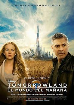 Ver Película Tomorrowland: El Mundo del Mañana Online Gratis (2015)