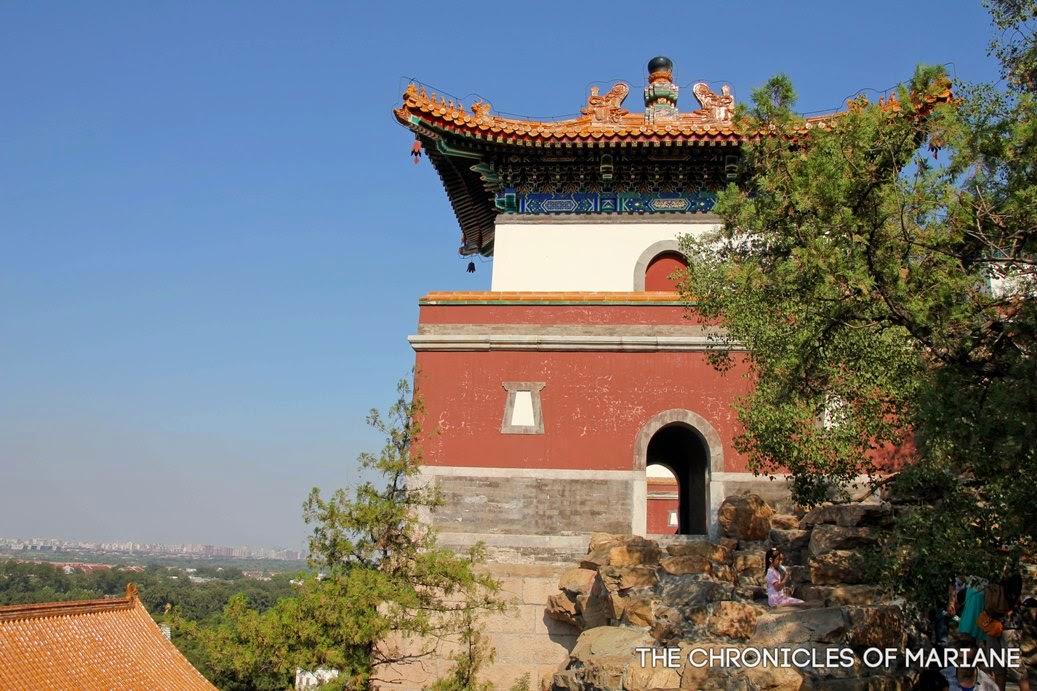 Sumeru Tibetan temple