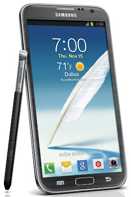 Cheapest Samsung Galaxy Note 2 with 4G LTE from US