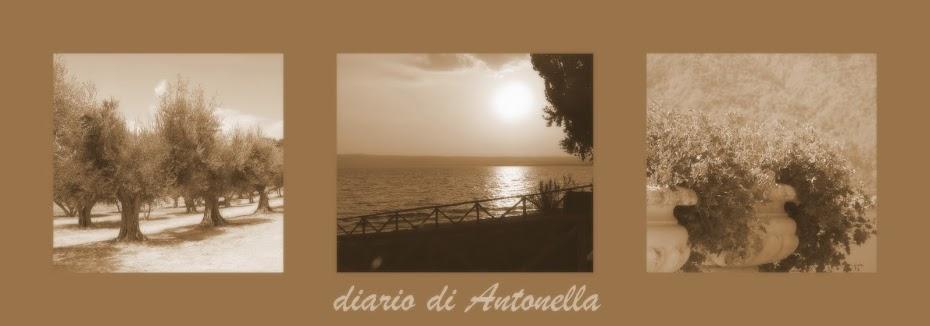 diario di Antonella