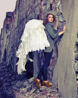 colección zapatos Marypaz otoño invierno 2012 2013