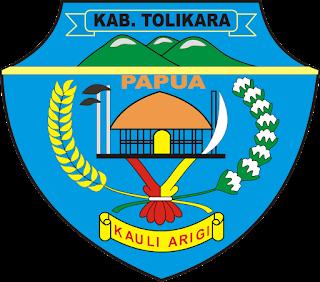 Logo Kabupaten Tolikara