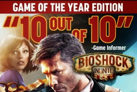 Download Bioshock Infinite Game of The Year PC Games