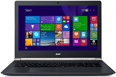 Acer Aspire VN7-571G-76VX