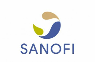 sanofi official new logo