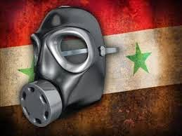 al-Nusra Chemical Attack Against Syrian Soldiers