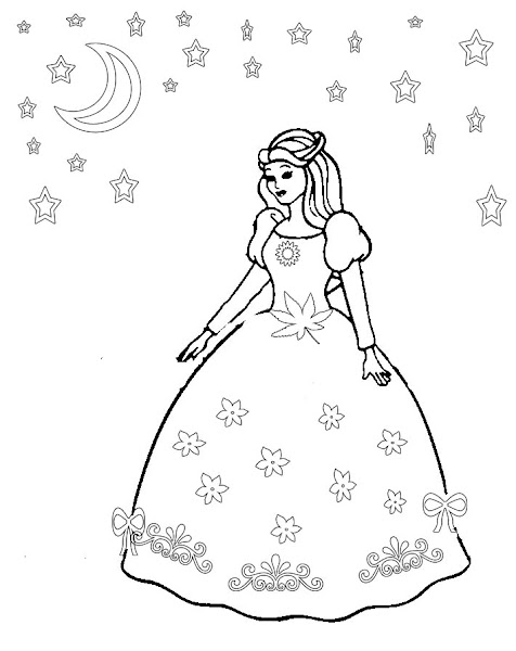 How To Draw Cinderella's Dress 2015