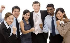 sukses menjadi pegawai karyawan