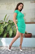 Meghana Patel latest sizzling pics-thumbnail-9